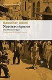 Nuestras riquezas. Una librería en Argel (Libros del Asteroide nº 209)