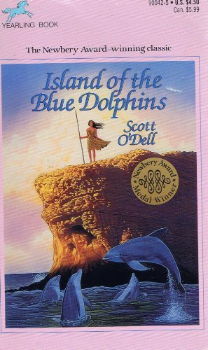 island of the blue dolphins book report Students can create a board game to show their understanding of the book island of the blue dolphins by scott o'dell.