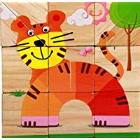 Amazon Es Tiger Incluir No Disponibles Puzzles De Madera