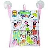 ALEX Toys Rub a Dub Stickers for the Tub Playtime Pals by ALEX Toys
