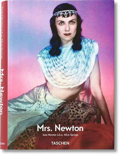 Mrs Newton (Edition trilingue anglais-français-allemand) par Collectif