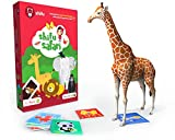 #9: Shifu Safari Augmented Reality Learning Games - iOS & Android (60 Animal Cards)