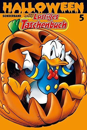 Lustiges Taschenbuch Halloween 05: Sonderband