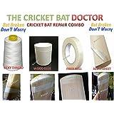 GREAT MASTER CRICKET BAT REPAIR COMBO PACK
