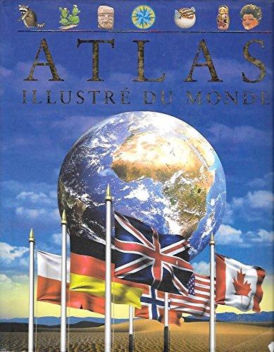 Atlas illustré du monde