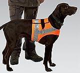 Farm-land Hundereflektorweste Hundeweste Reflektorweste Jagdweste (L (Vorstehhund))