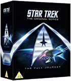 Star Trek The Original Series Comp Re-Pa [Edizione: Regno Unito] [Italia] [DVD]
