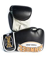 Sandee Essentials Velcro Synthetic Leather Boxing Gloves