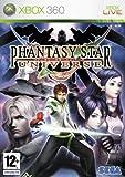 Cheapest Phantasy Star Universe on Xbox 360