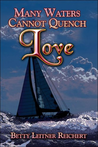 Many Waters Cannot Quench Love Cover Image