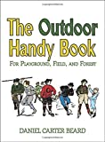 The Outdoor Handy Book: For Playground