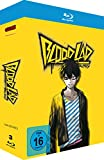 Blood Lad - Vol. 1 (inkl. Sammelschuber) [Blu-ray] [Limited Edition]