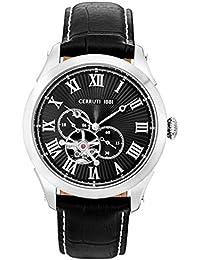 Reloj Cerruti para Hombre CRA162SN02BK