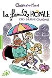"""Afficher """"La Famille royale. T5. Cache-cache couronne"""""""