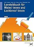 Lernfeldbuch für Maler/-innen und Lackierer/-innen bei Amazon kaufen