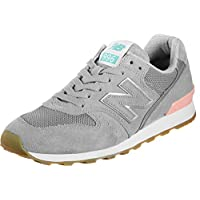 New Balance 996 Spor Ayakkabı Kadın
