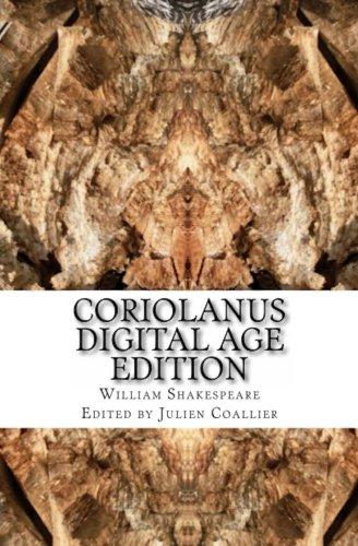 coriolanus digital age edition