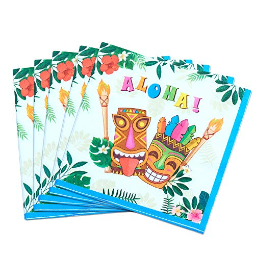 WERNNSAI Hawaïen Luau Articles d...