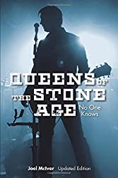 Queens of the Stone Age: No One Knows by Joel McIver (2015-03-15)