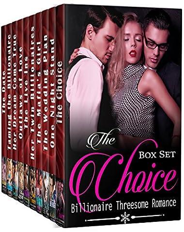 The Choice (Box Set)