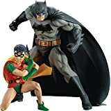 Kotobukiya DC Comics Batman & Robin ARTFX + Statue