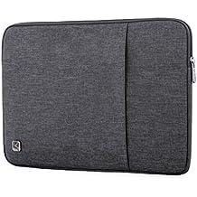 """CAISON Funda Para 13 Pulgadas MacBook Pro Touch Bar y Touch ID / 13 pulgadas MacBook Air / 12,9"""" iPad Pro / 13,5"""" Surface Laptop / 13,3"""" Acer Swift 7 / 13,3"""" ASUS ZenBook 13 Flip S"""