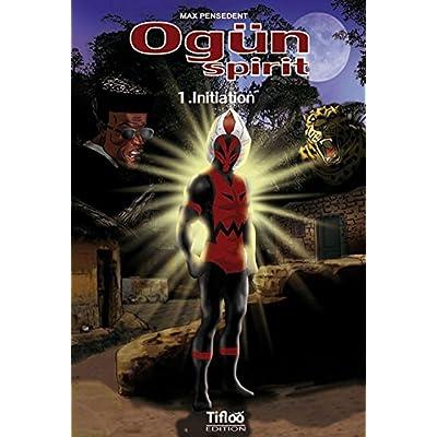 Ogun Spirit -  Initiation