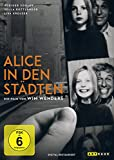 Alice in den Städten / Digital Remastered