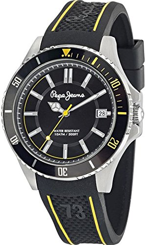 Montre PEPE JEANS BRIAN homme R2351106006