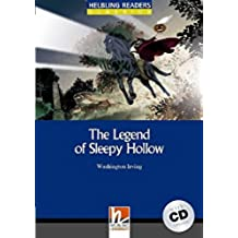 The legend of Sleepy Hollow. Livello 4 (A2-B1). Con CD Audio