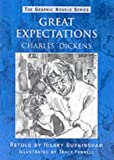 Great Expectations (Graphic Novels) by Charles Dickens (2002-11-21)