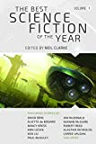 1: The Best Science Fiction of the Year: Volume One