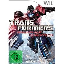 Transformers: Mission auf Cybertron - [Nintendo Wii]