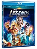 Dc Legends Of Tomorrow Temporada 3 Blu-Ray [Blu-ray]