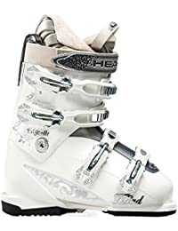 Head - Chaussure de ski Head Edge+ HF One Pearl Tr Anthracite - Femme - 23.5 MDP (36 2/3)