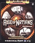 Rise of Nations - Sybex Official Strategies & Secrets de Michael Rymaszewski