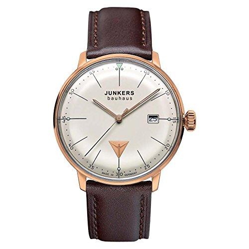 Junkers Reloj Unisex de Analogico 60741