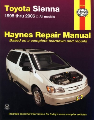 toyota-sienna-1998-thru-2006-haynes-repair-manual