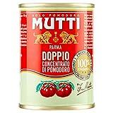 MUTTI DOPPIO CONCENTRATO 140GR