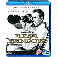 Rear Window - 60th Anniversary Edition