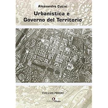 Urbanistica E Governo Del Territorio