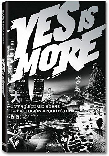 Va-Big, Yes Is More -Espagnol- por Collectif