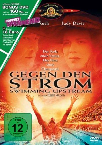 Twentieth Century Fox Gegen den Strom - Swimming Upstream(inkl. Crime-Bonus DVD mit 4 verschiedenen TV-Episoden)