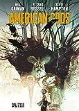 American Gods. Band 1: Schatten Buch 1/2