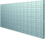 SimonRack SI907 Panel Perforado, Galvanizado, 900 x 600 mm