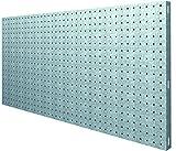 Simonrack 707100024126001 - Panel click (1200 x 600 mm) color galvanizado