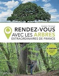Rendez-vous avec les arbres par Georges Feterman