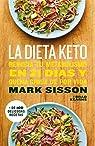 La dieta Keto par Sisson