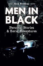 Men In Black: Personal Stories & Eerie Adventures