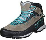 La Sportiva TX 4 Mid GTX W Approachschuhe Taupe